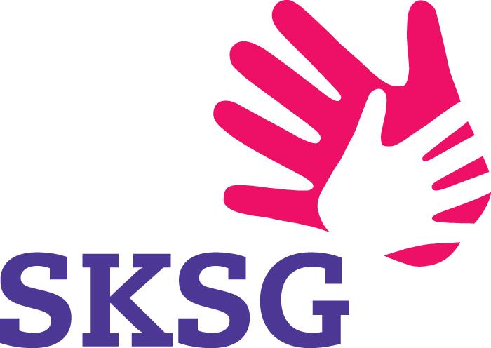 logo sksg